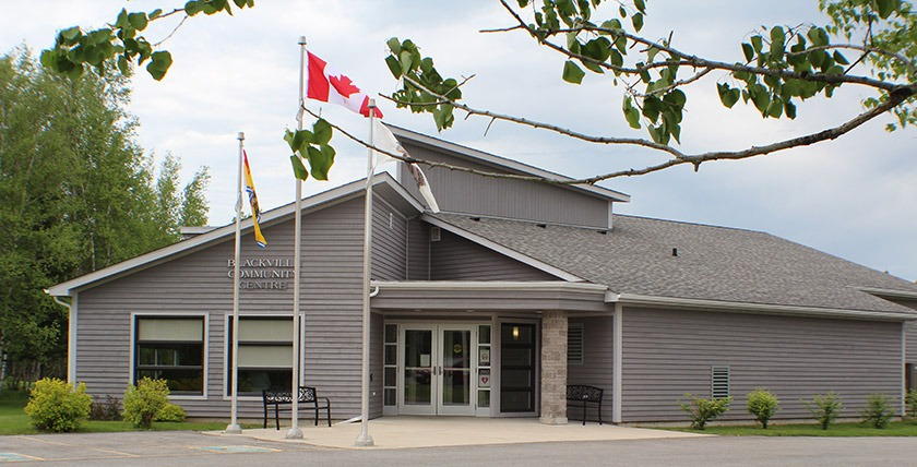 Blackville Community Centre