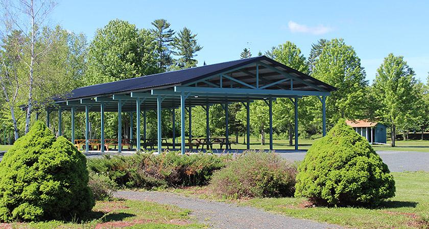 Blackville Municipal Park
