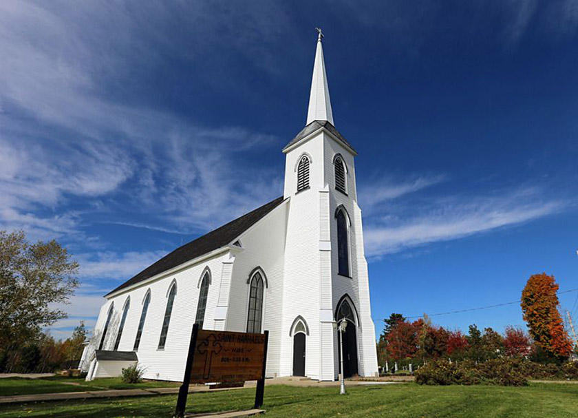 St. Raphael's Parish
