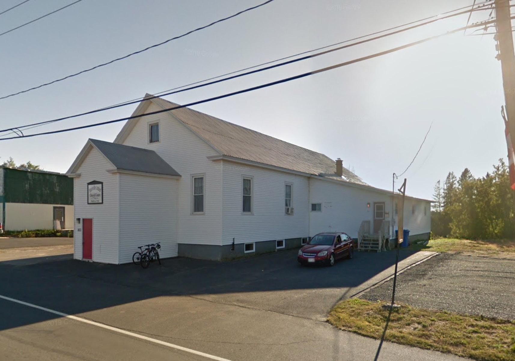 United Church Centre