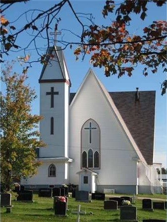 Anglican Parish of Derby and Blackville