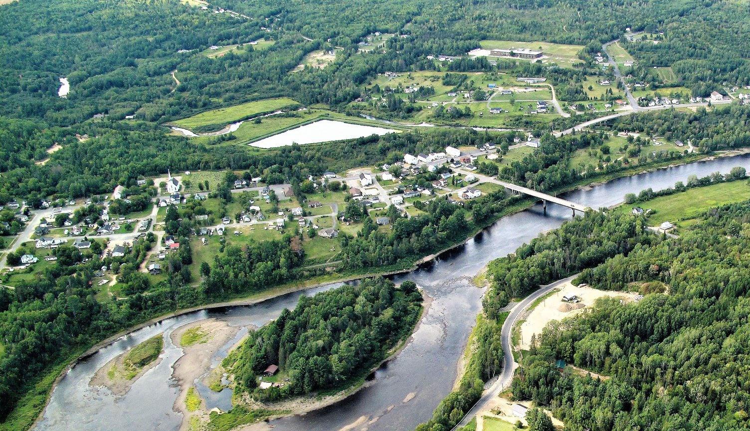 Village of Blackville